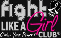 Fight Like a Girl Club