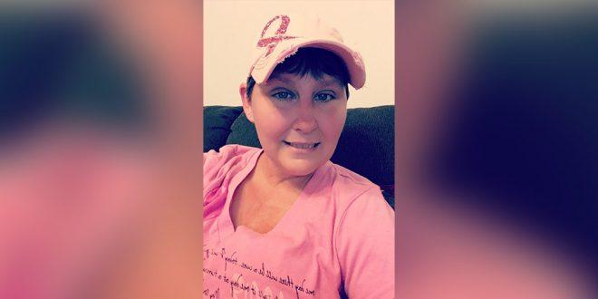 Jamie Breast Cancer