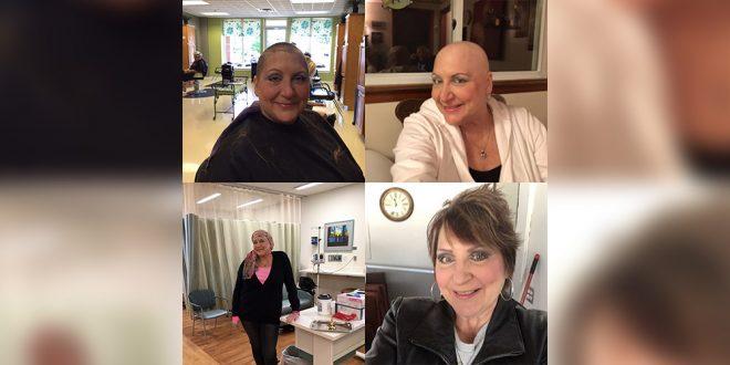 Julie Breast Cancer