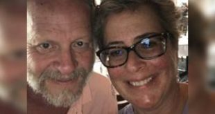 Wendi's Story Colon Cancer