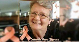 Brigittes Story Endometrial Cancer