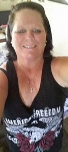 Debra's Breast Cancer Story