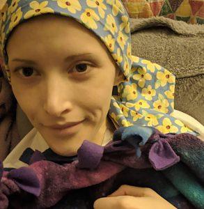 Adrienne's Sarcoma Story