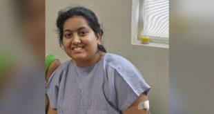 Shambhavi's Lupus Story