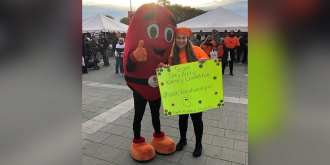 Shanalynn's Kidney Failure Story