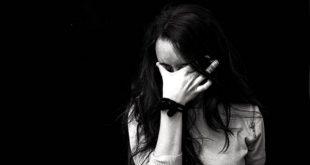 women's stress problems