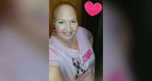 Debbie's Breast Cancer Story