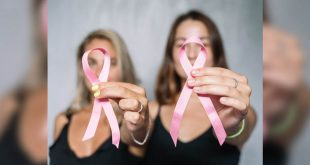 early detection can save your life - breast cancer