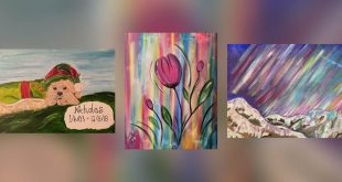 Nicole's Paintings